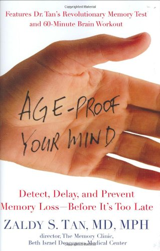 Age-Proof Your Mind: Detect, Delay, and Prevent