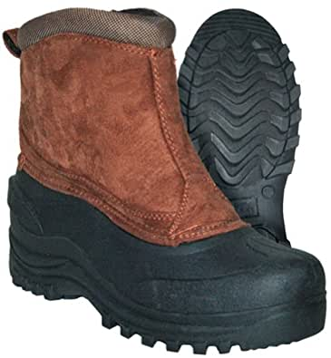 Amazon.com   Men's Itasca Brunswick Waterproof Winter