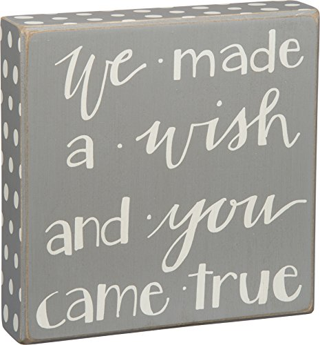 Primitives Kathy Sign Made Wish product image