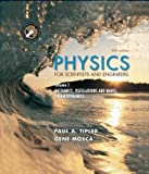 Physics for Scientists and Engineers: Mechanics, Oscillations and Waves; Thermodynamics: 1