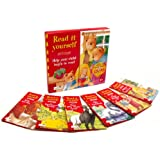 Ladybird Read It Yourself  box sets LEVEL 1