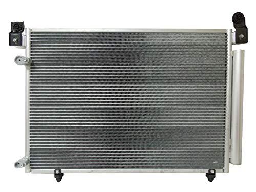 Mazda Mpv A/C Condenser - 3