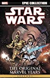 Star Wars Legends Epic Collection: The Original Marvel Years Vol. 2 (Epic Collection: Star Wars Legends: The Original…