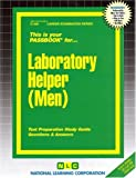 Laboratory Helper (Men), Jack Rudman, 0837304466