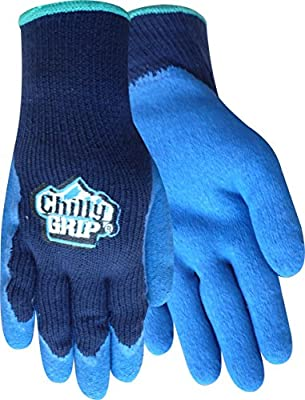 Red Steer A311-M Insulated Chilly Grip Work Glove (12 Pair)