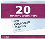 Twenty Training Workshops for Customer Service, Gillen, Terry, 0874251931