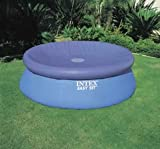 Intex Style 8 Ft Pool Cover, Appliances for Home