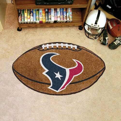 NFL - Houston Texans Football Mat/20.5
