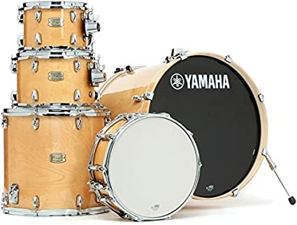 a7bd86ca662a Amazon.com  Yamaha Stage Custom Birch 5pc Drum Shell Pack - 22