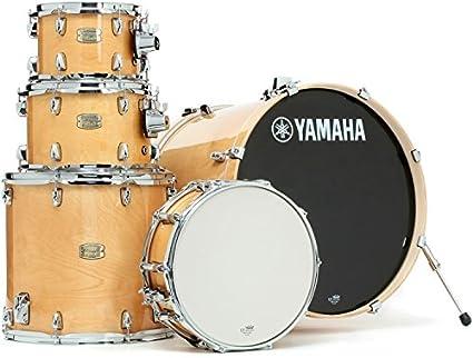 93a589eddd96 Amazon.com  Yamaha Stage Custom Birch 5pc Drum Shell Pack - 22
