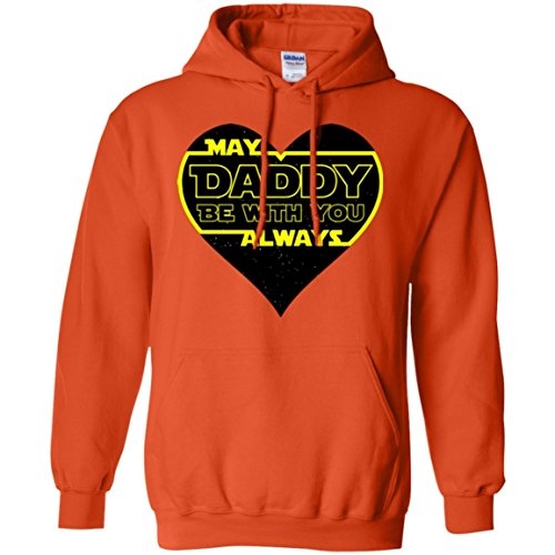 Old Lady Missing Dog Costume (May Daddy The Be With You Always Hoodies, Unisex Hoodies, Soft Hoodies, Warm Hoodies, Christmas Gift, Nice Gift, Gift for Daddy, Best Dad, Size S-5XL)