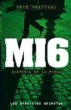 Mi6, Eric Frattini and Eric Frattini, 8441417458