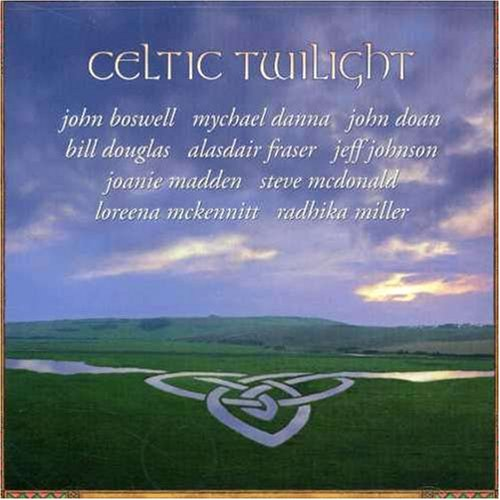 Celtic Twilight, Vol. 1 by Hearts Of Space