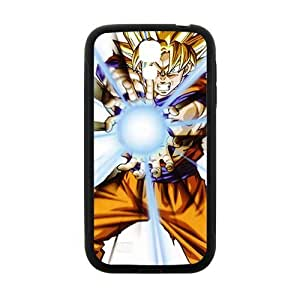 Dragon ball handsome boy fashion anime Cell Phone Case for Samsung Galaxy S4 in GUO Shop