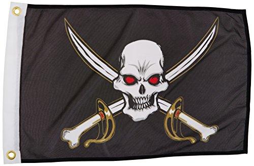 16 Flag - 6