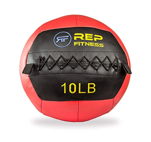 Rep Soft Medicine Ball - 10 lbs