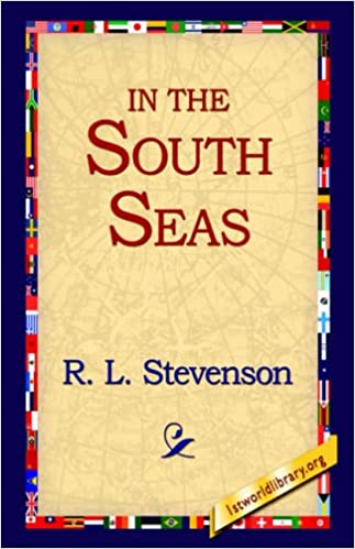 Book In the South Seas