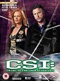 Csi: Crime Scene Investigation - Season 4 Eps. 4.13 - 4.23 - Import Zone 2 UK (anglais uniquement) [Import anglais]