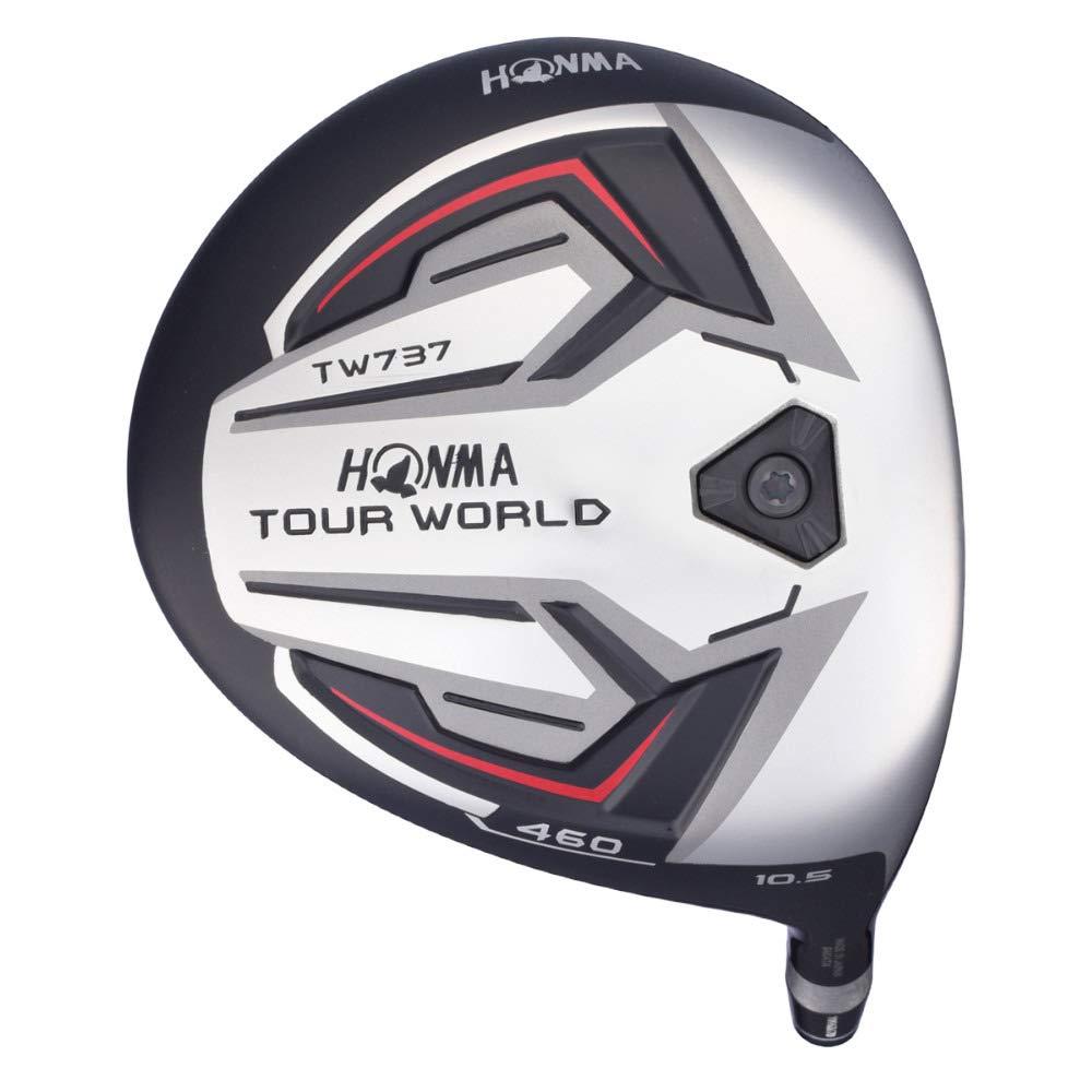 本間ゴルフ ドライバー TOUR WORLD ツアーワールド TW737 460 ドライバー 10.5度 VIZARD EX-C 65シャフト フレックス:S TW737-460 右 ロフト角:10.5度 番手:1W B01MDQ5QC1