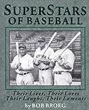 Super Stars of Baseball, Bob Broeg, 0912083611