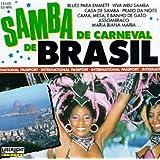 Samba De Carnival Brasil