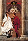 Funny Thing Happened on Way to Forum [Reino Unido] [DVD]