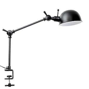 Navega Europa 8436547480258 Lampe De Bureau Industrielle En Pince