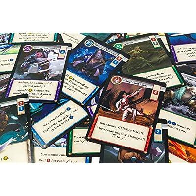 Grey Fox Games Bushido Board Game: Toys & Games
