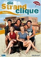 Die Strandclique - 1. Staffel - Folge 01-13