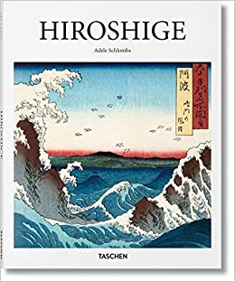 hiroshige basic art series 20