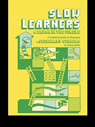 slow learner - 9
