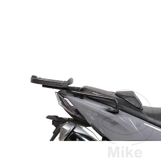 Normal SHAD K0AK57ST Kit Fixation pour Top Case Master Kymco AK 550 2017 Noir