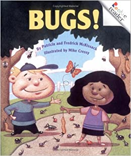 Bugs! image cover