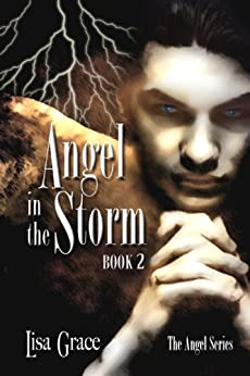Angel in the Storm, Book 2 (The Angel Series) by [Grace, Lisa]