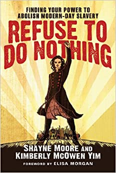 Image result for Refuse to do nothing, Moore