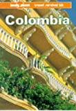 Colombia: A Travel Survival Kit (Lonely Planet Travel Guides)