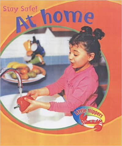 Read In the Home (Little Nippers: Stay Safe...) PDF, azw (Kindle)