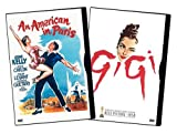 An American In Paris / Gigi (Two-Pack)