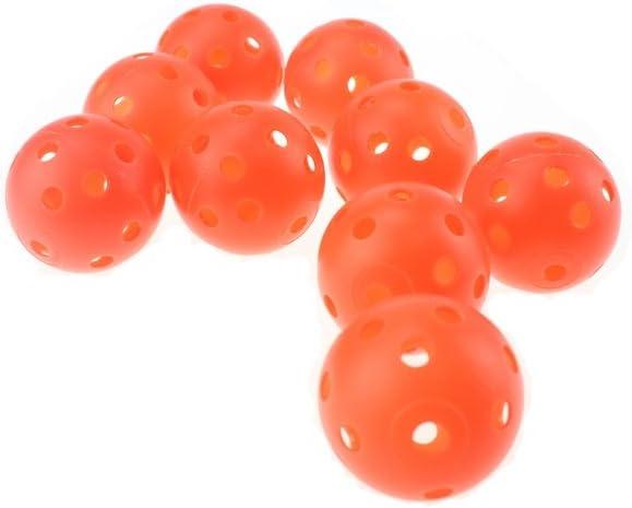 ProActive Sports Deluxe Practice Balls 12 Pack