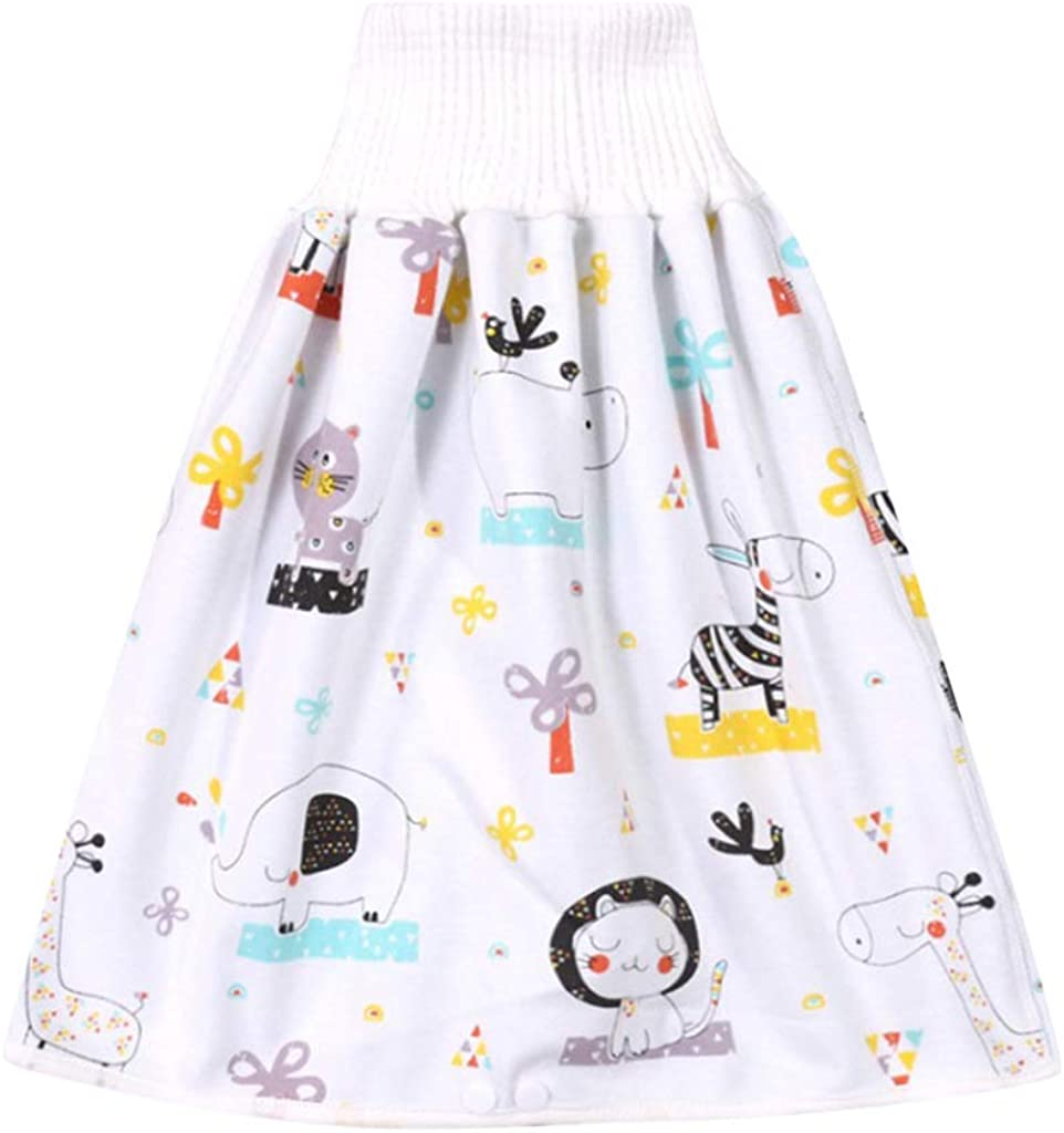 Comfy Childrens Adult Diaper Skirt Shorts