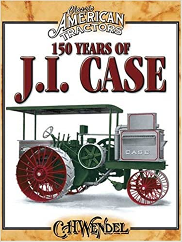 150 Years of JI Case