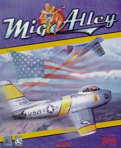 MiG Alley - PC