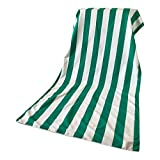 SportLite Microfiber Beach Towels - Printed or Unprinted Styles - Cabana Towels - Surf Towels - Sand Free - Fast Dry (32 x 68 inches and 30 x 70 inches)