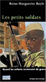 Les Petits soldats par Bayle