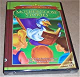 MOTHER GOOSE STORIES BY DIGIVIEW ENTERTAINMENT AUDIO BOOK SERIES