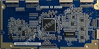 2320WA01C0BC T-Con Board