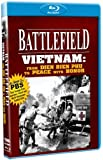 Battlefield Vietnam: from Dien Bien Phu to Peace with Honor. As Seen On PBS [Blu-ray]