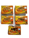 Sukunai Kiros Max 5 Packs Best Diet Pills, total of 150 pills.