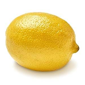 Lemon, One Medium