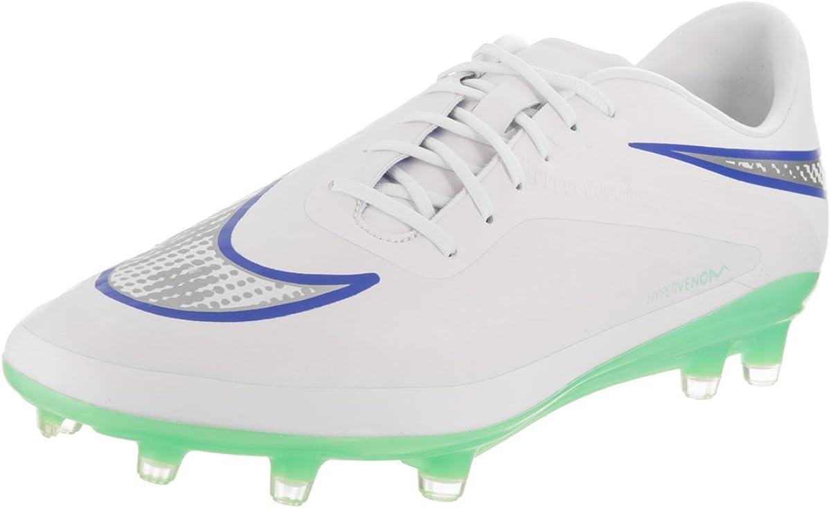 Hypervenom Phatal Fg Soccer Cleats 12